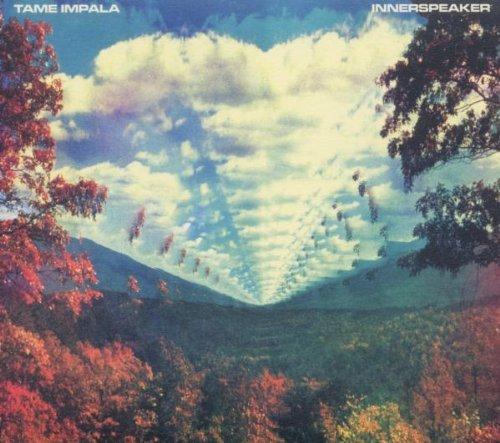 TAME IMPALA - INNERSPEAKER (DIGIPAK) NEW CD