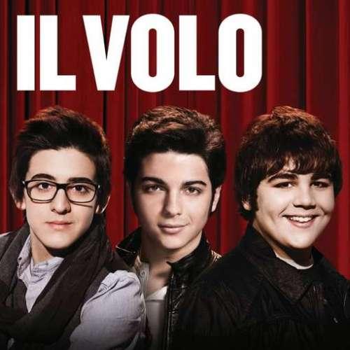 IL VOLO NEW CD