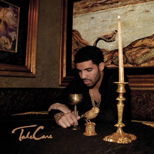 DRAKE - TAKE CARE NEW CD
