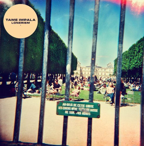 TAME IMPALA - LONERISM NEW VINYL