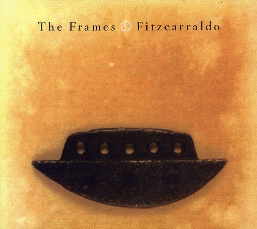 FRAMES - FITZCARRALDO (BONUS) (TRACKS) NEW CD