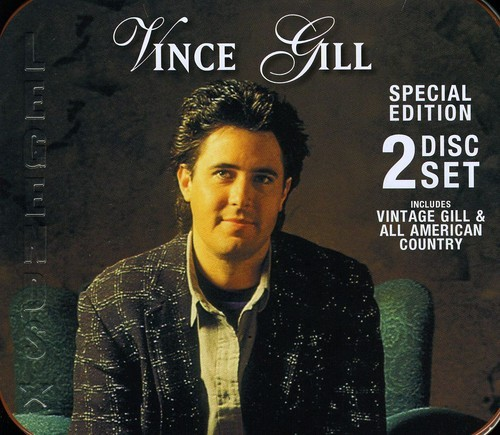 Vince Gill New Cd Pictures To Pin On Pinterest