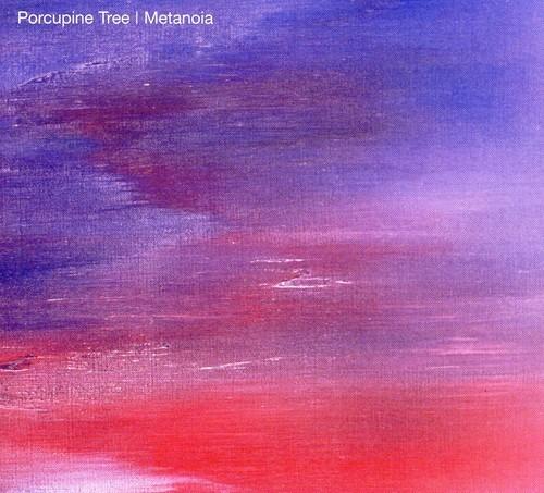 PORCUPINE TREE - METANOIA NEW CD