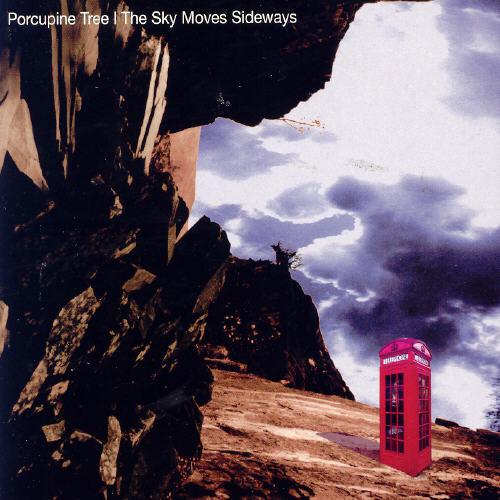 PORCUPINE TREE - SKY MOVES SIDEWAYS NEW CD
