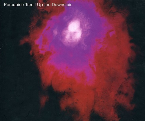PORCUPINE TREE - UP THE DOWNSTAIR NEW CD