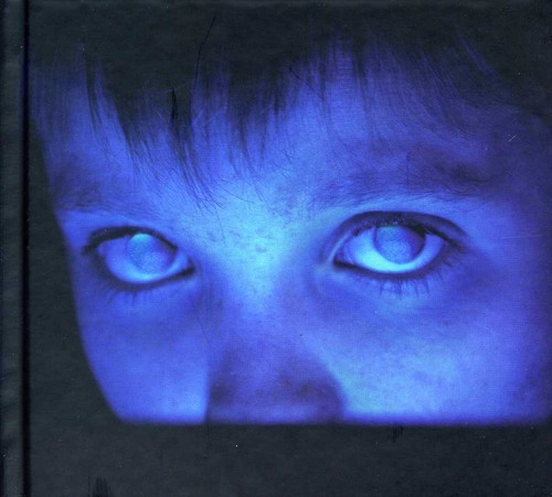 PORCUPINE TREE - FEAR OF A BLANK PLANET NEW CD