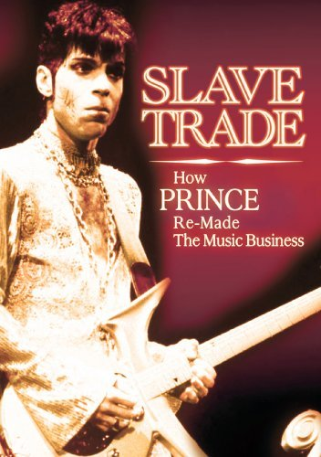 PRINCE - SLAVE TRADE / NEW DVD