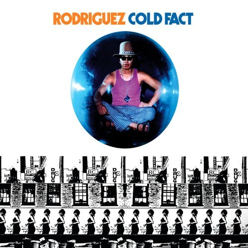 RODRIGUEZ - COLD FACT NEW VINYL
