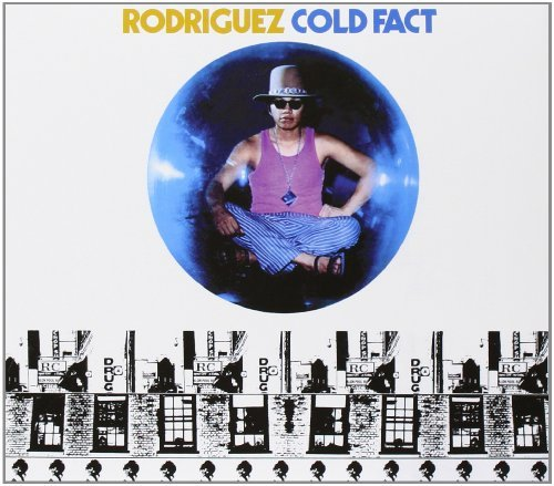 RODRIGUEZ - COLD FACT NEW CD