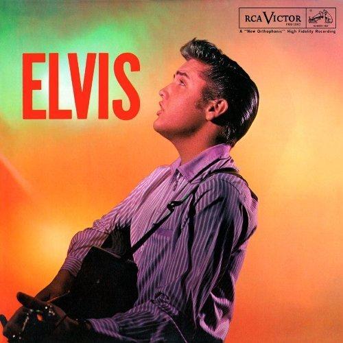 ELVIS PRESLEY - ELVIS (LTD) (180GM) NEW VINYL