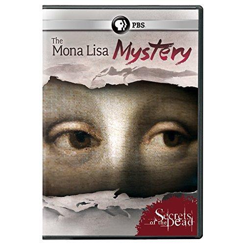 SECRETS OF THE DEAD: THE MONA LISA MYSTERY NEW DVD