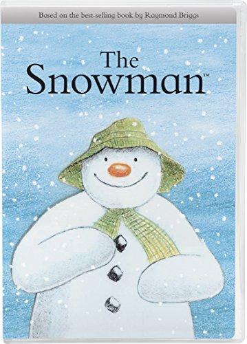 SNOWMAN-NEW-DVD