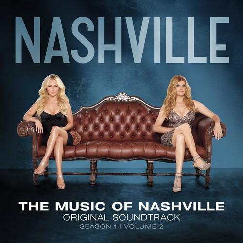 MUSIC OF NASHVILLE (SEASON) (1) (VOL) (2) / SOUNDTRACK NEW CD