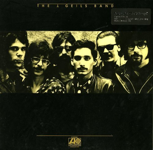 J BAND GEILS - J. GEILS BAND (180GM) NEW VINYL