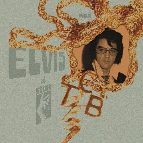 ELVIS PRESLEY - ELVIS AT STAX (180GM) NEW VINYL