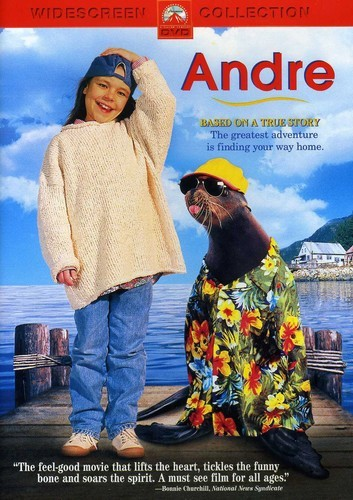 ANDRE / NEW DVD