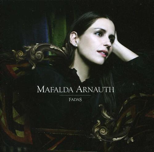 MAFALDA ARNAUTH - FADAS NEW CD