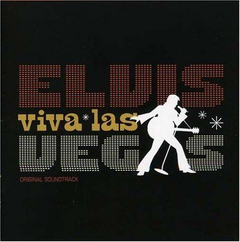 ELVIS PRESLEY - ELVIS VIVA LAS VEGAS: OFFICIAL SOUNDTRACK NEW CD