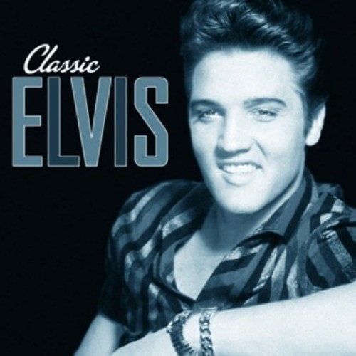 ELVIS PRESLEY - CLASSIC ELVIS NEW CD