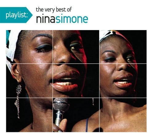 NINA SIMONE - PLAYLIST: THE VERY BEST OF NINA SIMONE (DIGIPAK) NEW CD