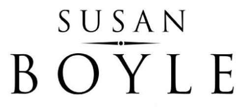 SUSAN BOYLE - DREAMED A DREAM NEW CD