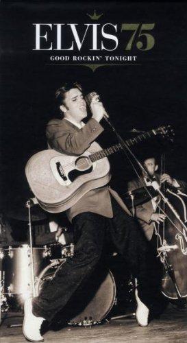ELVIS PRESLEY - ELVIS 75: GOOD ROCKIN TONIGHT NEW CD
