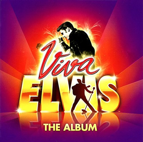 ELVIS PRESLEY - VIVA ELVIS-THE ALBUM (IMPORT) NEW CD