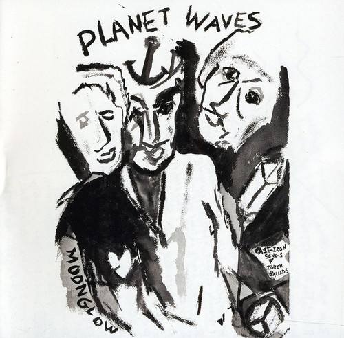 BOB DYLAN - PLANET WAVES NEW CD