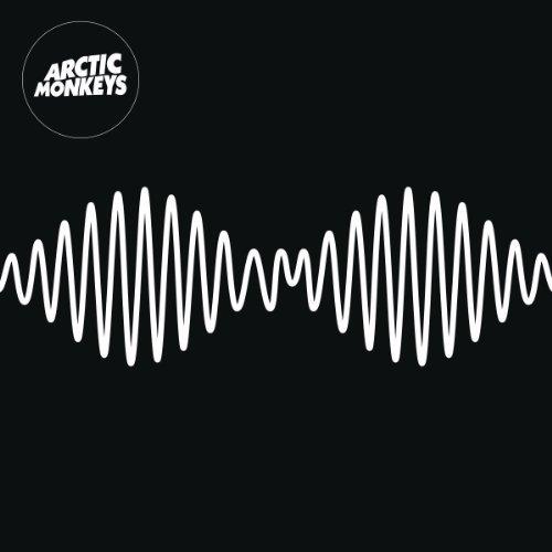 ARCTIC MONKEYS - AM NEW CD