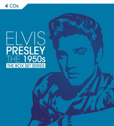 ELVIS PRESLEY - BOX SET SERIES NEW CD