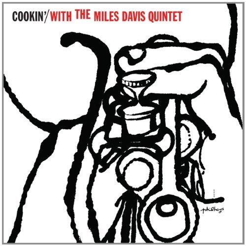 MILES QUINTET DAVIS - COOKIN WITH THE MILES DAVIS QUINTET (LTD) NEW VINYL